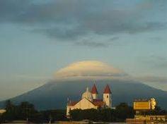 My current city and home, San Miguel, El Salvador.