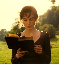 """Pride and prejudice"""" was initially named """"First impressions"""", the name of the book that Lizzie is seen reading at the start of the film. The new title was inspired by the last paragraph of Frances Burney´s """"Cecilia"""", in wich the phrase appears three times. When the book came out in 1796, one of the subscribers was `Miss J. Austen, Steventon´.        """"The whole of this unfortunate business,"""" said Dr. Lyster, """"has been the result of PRIDE AND PREJUDICE. Your uncle, the Dean, began it, by his…"""