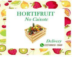 Hortifruit No Caixote - 05/17 e 06/17.