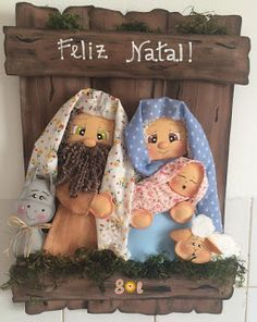 Christmas Nativity, Christmas Crafts For Kids, Christmas And New Year, Winter Christmas, Xmas, 242, Christmas Pictures, Baby Knitting Patterns, Holidays And Events