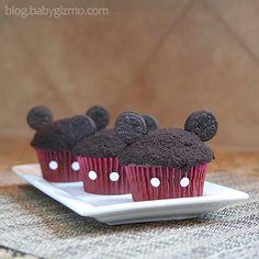 Three Mickeys in a row! Yum!