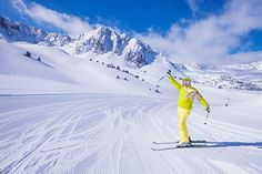 Sustainable Style for the SLOPES #SKI #sustainable #winter