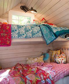 Roupa de cama: dicas para melhorar a decoração de seu quarto - limaonagua