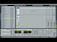 Ableton Live Tutorial - Designing Glitchy Sounds