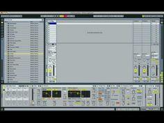 Ableton Live Tutorial - Designing Glitchy Sounds