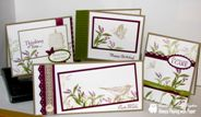 Wowza! What a great week of card making here at Merry Monday! Loved all the interpretations of the challenge...such gorgeous entries and l...