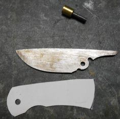 Friction Folder, Knife Template, Knife Shapes, Knife Patterns, Knives And Tools, Custom Knives, Knife Making, Folding Knives, Bushcraft
