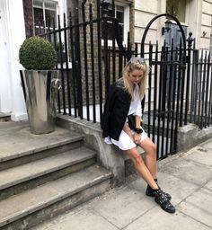 New hometown: London Kristina Krøvel Business School, London, News, London England