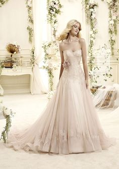 Colet Nicole Spose coab15280pk | Koonings bruid & bruidegom