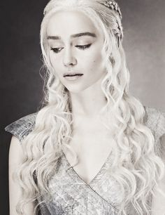 Daenerys Targaryen - Mother of Dragons - known as Daenerys Stormborn or Dany, is the last confirmed member of the ancient Targaryen Dynasty.