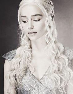 Daenerys Targaryen - Mother of Dragons - known as Daenerys Stormborn or Dany, is the last confirmed member of the ancient Targaryen Dynasty.