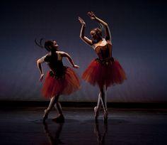 Dance Visions 2012