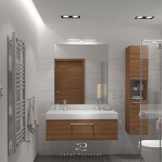 #lukaspoctavekdesign Bathroom Lighting, Mirror, Interior Design, Furniture, Home Decor, Design Interiors, Homemade Home Decor, Bathroom Vanity Lighting, Home Interior Design