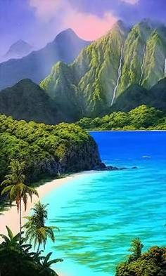 How to Take Good Beach Photos Vacation Places, Dream Vacations, Vacation Spots, Beautiful Places To Travel, Cool Places To Visit, Places To Go, Beautiful Nature Pictures, Beautiful Landscapes, Amazing Nature
