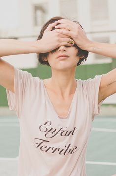C-Heads fashion editorial shot by the brilliant tyrone levigne http://www.tyronelavigne.com #bobohouse #summertees #cheads