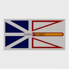 newfoundland knitting patterns for slippers Afghan Crochet Patterns, Embroidery Patterns, Cross Stitch Patterns, Knitting Patterns, Quilt Patterns, Newfoundland Flag, Crochet Instructions, Knitting Charts, Stained Glass Patterns