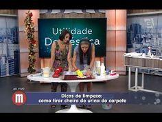 Mulheres - Dicas Práticas de Limpeza Doméstica (15/12/14)