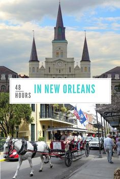 48 Hours In New Orleans | The Diary Of A Jewellery Lover including Jackson Square, Royal Street, Bourbon Street, Frenchmans Street The Monteleone carousel bar, and voodoo!