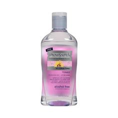 Great for dry skin types (and a total steal, too.) Dickinson's Enhanced Witch Hazel Hydrating Toner