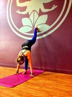 Tap into flexibility and strength to take your splits off the ground and let them soar.