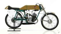 1967 Garelli (Italy) Model: Cubracer Vintage Moped, Motorcycle Bike, Sport Bikes, Custom Bikes, Vespa, Cars And Motorcycles, Motorbikes, Mopeds, Brat Cafe