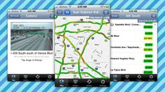 Great Travel Ap ~ Sigalert Gives You Ridiculously Detailed Traffic Info for Those Long, Painful Drives