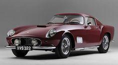 Ferrari 250 GT LWB 1957