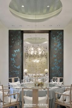 Enhance Your Senses With Luxury Home Decor Luxury Interior Design, Luxury Home Decor, Contemporary Interior, Interior Design Inspiration, Interior Styling, Luxury Homes, Furniture Inspiration, Design Ideas, Luxury Restaurant