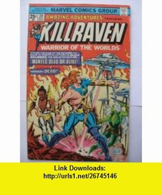 KILLRAVEN #30 (the REBELS of JANUARY and BEYOND!, VOL. 1) JOE ROSEN, LEN WEIN ,   ,  , ASIN: B004331KZ4 , tutorials , pdf , ebook , torrent , downloads , rapidshare , filesonic , hotfile , megaupload , fileserve