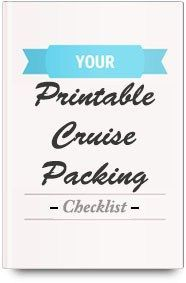 Packing for a cruise vacation can be a daunting task for newcomers. Here is my tried & true list that will work perfectly for your visit to the Caribbean.
