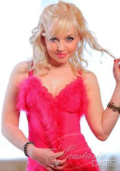 Russian woman personals: Veronica from Odessa, 33 yo, hair color Blond
