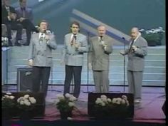 Shout All Over Heaven-Cathedral Quartet - YouTube