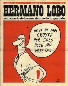 HERMANO LOBO 97-1974