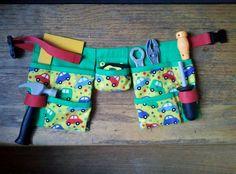 - Henry's Tool Belt