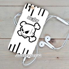 Ken Block Skull iPhone Case 4 4s 5 5s 5c 6 6s Plus Hardcase