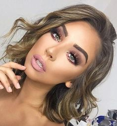 Zsa Zsa Cosmetics Dreamy Liquid Lipstick #gorgeousmakeup