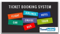 Travelladder is Expert in travel software development providing services on Online Booking Software, GDS Integrations, API/XML Integrations and CMS booking software. We are also into Destination Management Company(DMC) Software development. We provide Hotel Booking software, Car rental software along with Mobile application development.   https://bit.ly/2uJAYxI