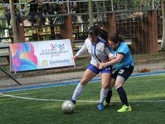 Partidazos en torneos de fútbol cinco #Deportes