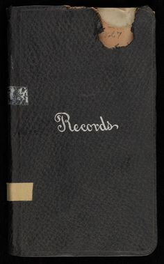 records journal