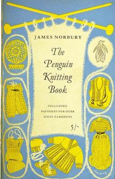 The Penguin Knitting Book