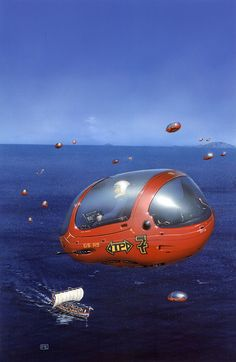 Peter Elson
