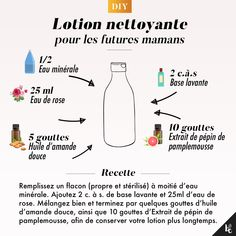 Diy Beauty, Beauty Hacks, Diy Lotion, Healthy Skin Care, Natural Cosmetics, How To Feel Beautiful, Sous Surveillance, Quelque Chose, Body Care