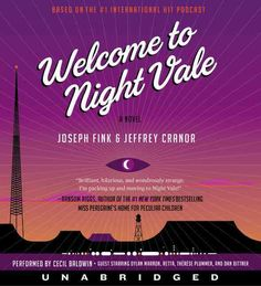 From the creators of the wildly popular Welcome to Night Vale podcast comes an imaginative mystery of appearances and disappearances that is also a poignant look at the ways in which we all struggle t