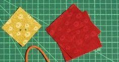 Blog Craft und Handarbeit. Patchwork, Häkeln, Crochet. Gestrickte Socken in Blockfarben.