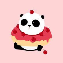 ideas wall paper cute kawaii panda for 2019 Panda Wallpaper Iphone, Cute Panda Wallpaper, Panda Wallpapers, Bear Wallpaper, Kawaii Wallpaper, Animal Wallpaper, Cartoon Wallpaper, Cute Wallpapers, Wallpaper Wallpapers