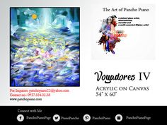 Voyadores Festival is a street dance reenactment on the transfer of the image of Our Lady of Peñafrancia from the Basilica to the Metropolitan Cathedral. Named after the male devotees (voyadores) who accompany and carry the Virgin's image in a procession called Translacion for a novena at the Metropolitan Cathedral. #TheArtofPanchoPiano #HagodPaintings #Voyadores #PenafranciaSeries