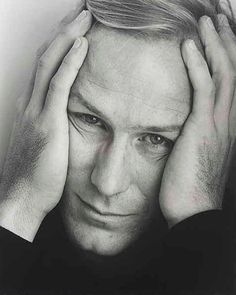 View William Hurt, Los Angeles by Herb Ritts on artnet. Browse more artworks Herb Ritts from Jackson Fine Art. Celebrity Portraits, Celebrity Photos, Celebrity Photography, Cinema Video, Best Actor Oscar, William Hurt, Werner Herzog, Herb Ritts, Black And White Portraits