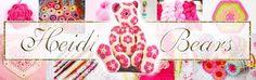 Heidi Bears: Knitting and Crochet Blog Week Day 5! 2KCBWDAY5