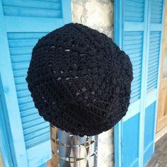 Custom order crochet hat