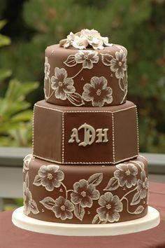 Vendors: Beaux Gateaux Celebration Cakes